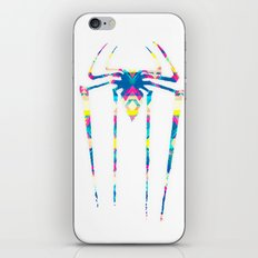 Amazing Spiderman iPhone & iPod Skin