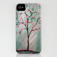 Cherry Blossom Tree iPhone (4, 4s) Slim Case