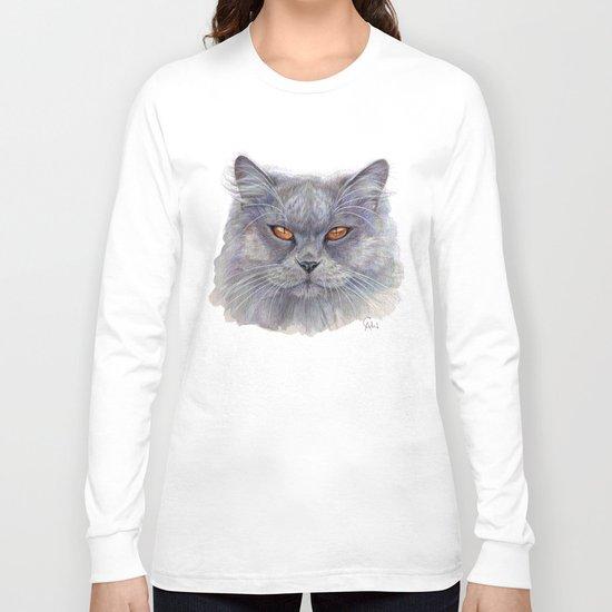 Grey Cat CC1401 Long Sleeve T-shirt