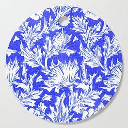 """William Morris """"Horn Poppy"""" 1. Cutting Board"""