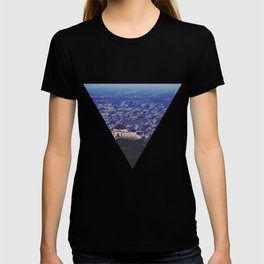 Griffith Observatory T-shirt