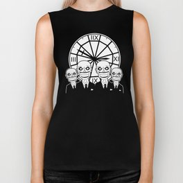 Buffy the Vampire Slayer -- The Gentlemen Biker Tank