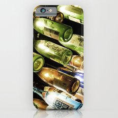 Bottles Slim Case iPhone 6s