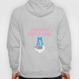 Daddy's Little Girl Brat DDLG Ageplay Hoody