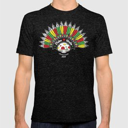 Tribal Chronic 2.0 T-shirt