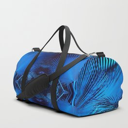 Blue Palms Duffle Bag