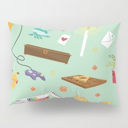 things Pillow Sham