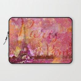 If you love Paris Laptop Sleeve