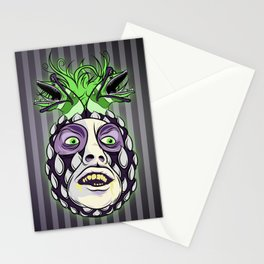 Pineapplegeuse Stationery Cards