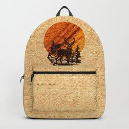 YELLOWSTONE Backpack