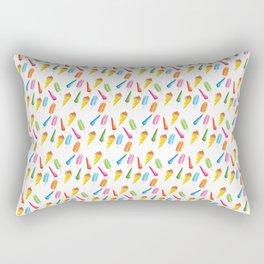 Gelato n' Fun Rectangular Pillow