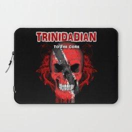 To The Core Collection: Trinidad & Tobago Laptop Sleeve
