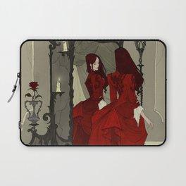 The Mirror Laptop Sleeve