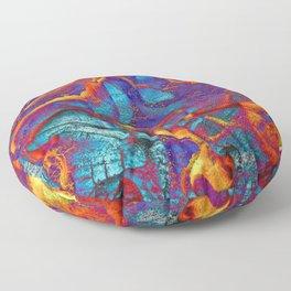 Transcendence Floor Pillow