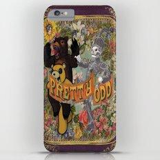 The emo trinity iPhone 6 Plus Slim Case
