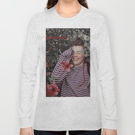 SMILEY STYLES Long Sleeve T-shirt
