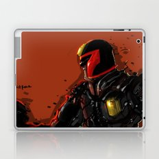 Dredd  Laptop & iPad Skin
