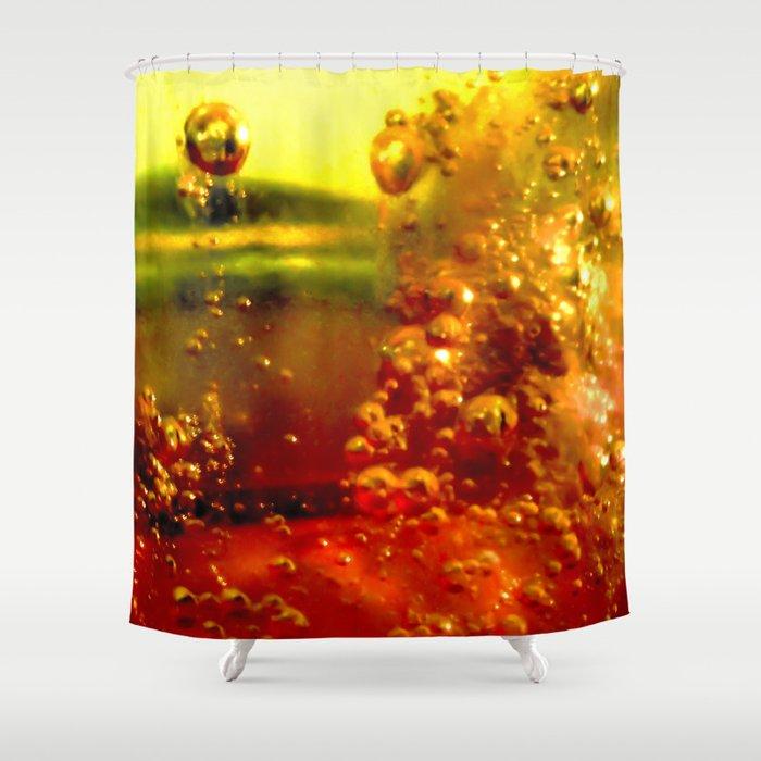 Holydays Shower Curtain