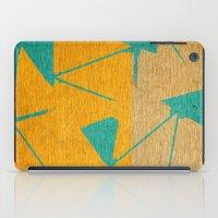 titan iPad Cases featuring Titan - Hyperion by Fernando Vieira
