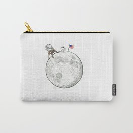 Spaceboy Carry-All Pouch