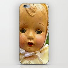 I'm Not Scary iPhone & iPod Skin