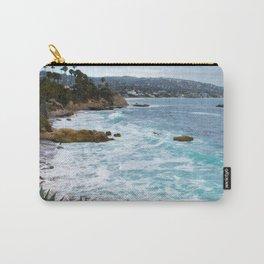 Laguna Beach Carry-All Pouch