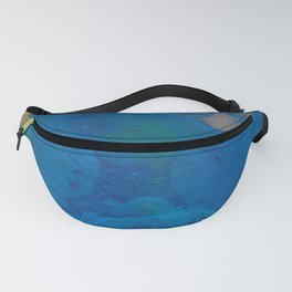 Ley Lines Fanny Pack