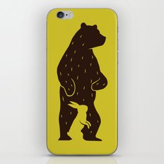 Kuma to Usagi iPhone Skin