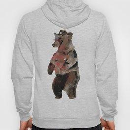 Rick Bear Hoody