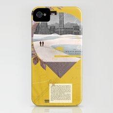 http://matthewbillington.com Slim Case iPhone (4, 4s)