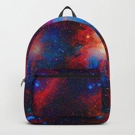 Space dementia Backpack