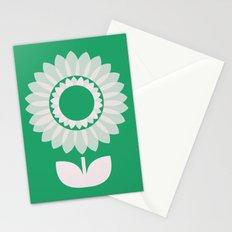 MCM Dahlia Stationery Cards