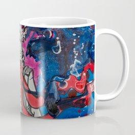 Wading through a Loss Coffee Mug