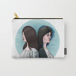 KENDALL AND KYLIE Carry-All Pouch