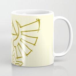 Legend Coffee Mug