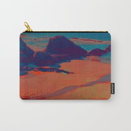 Hot Summer Nights Carry-All Pouch