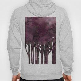 Tree Impressions No.1J by Kathy Morton Stanion Hoody
