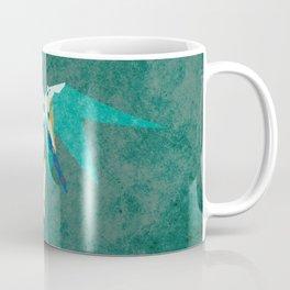Lancelot Coffee Mug