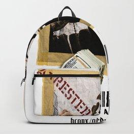 Gang Sta Backpack