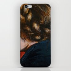 Ruth iPhone & iPod Skin