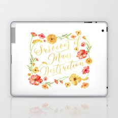 Maas Destruction Laptop & iPad Skin