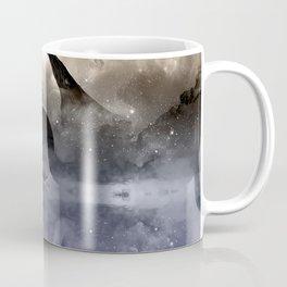 The Little Planet Ocean Coffee Mug