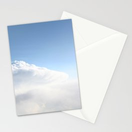 ICE WAVE II Stationery Cards