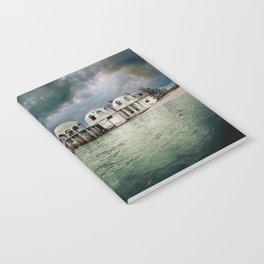 Cape Romano Notebook