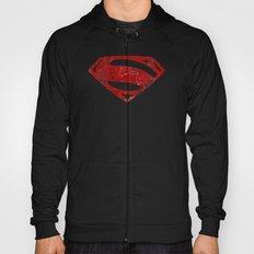 Superman BVS Hoody