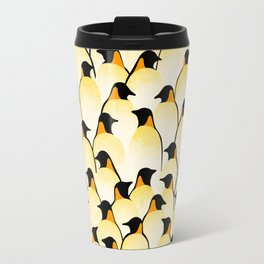 Penguins I Travel Mug