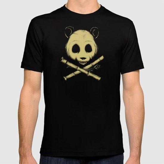 The Jolly Panda T-shirt
