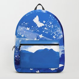 Butterfly Day Backpack