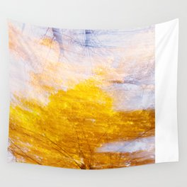 Indian Summer 4 Wall Tapestry