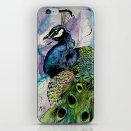 Just Another Bird iPhone Skin